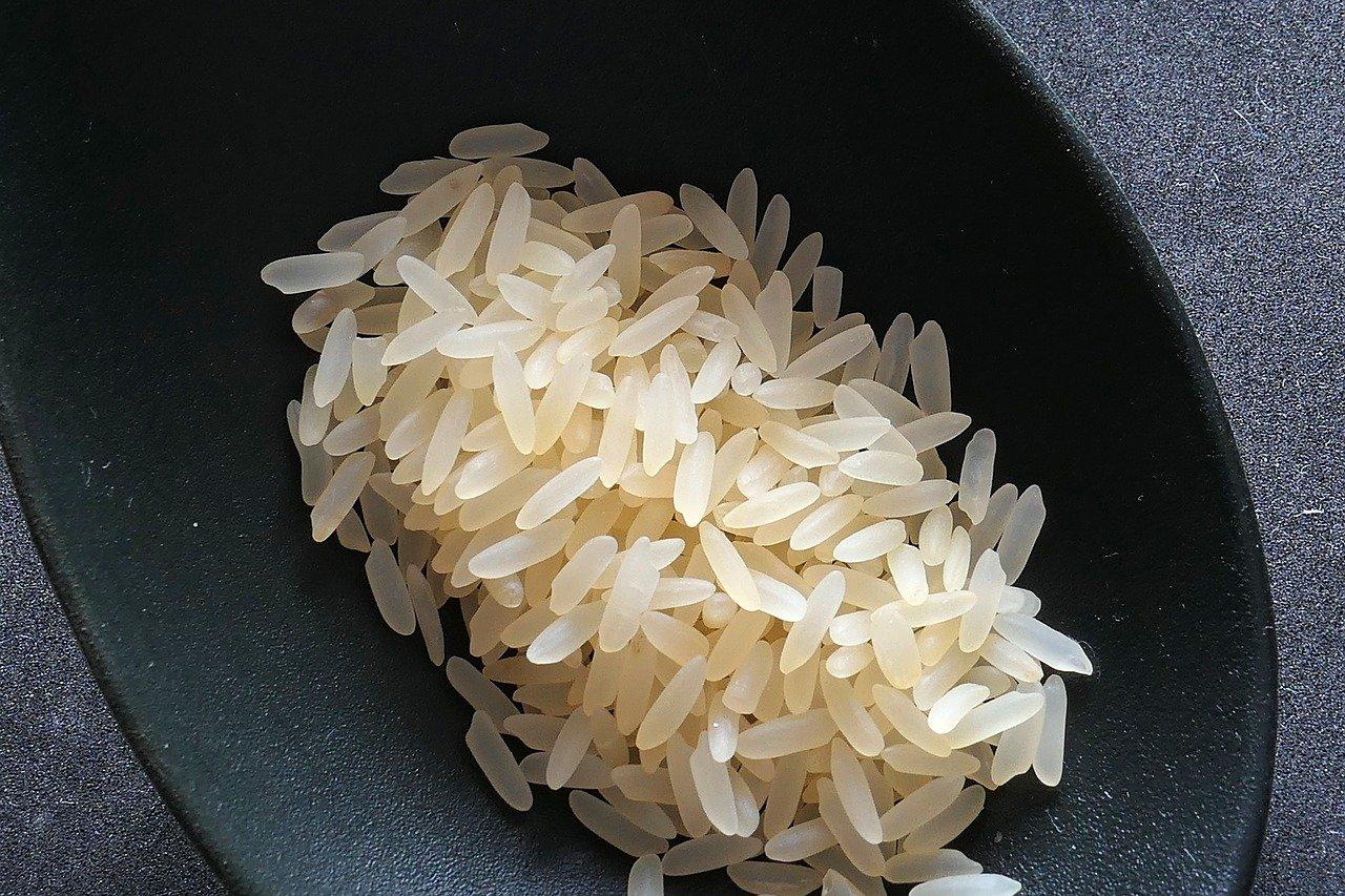 rice, spoon, spoon rice-2294365.jpg